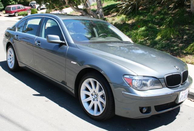 BMW IL For Sale In Oceanside CA San Diego - 2007 bmw 750il